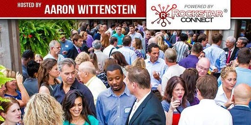 Free Westchester Elite Rockstar Connect Networking Event (July, near New York City)