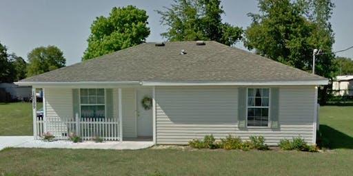 Habitat Hernando Orientation for Homeownership Program