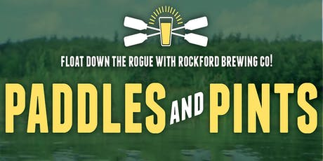 Paddles & Pints  tickets