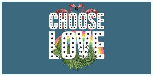 Choose Love with Denis Sulta & Mella Dee