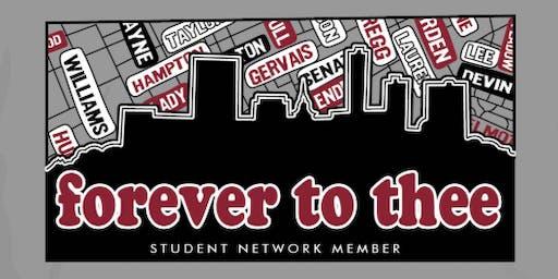 Student Network Kickoff