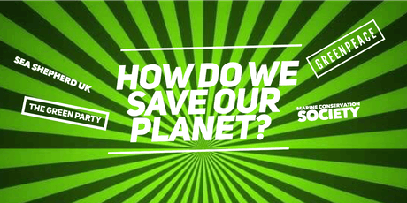 How Do We Save Our Planet? tickets
