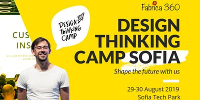 Design Thinking Camp Sofia