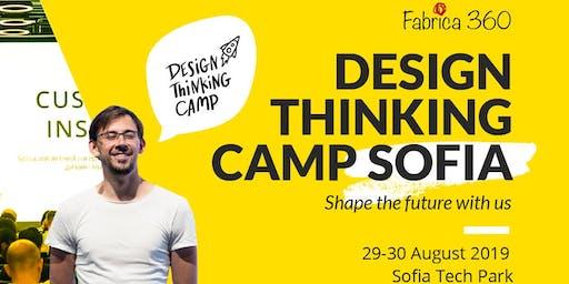 Design Thinking Camp Sofia