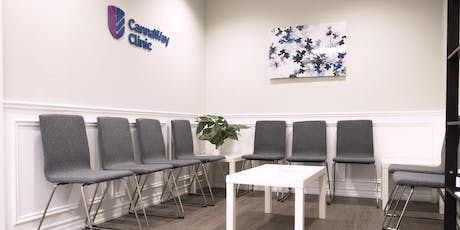 Brampton CannaWay Clinic Open House tickets