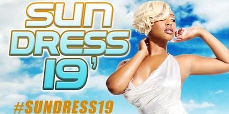 Sundress '19 (21+) tickets