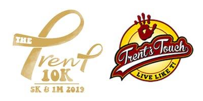 The Trent 10K, 5K, & 1M 2020