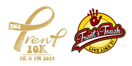 The Trent 10K, 5K, & 1M 2020 tickets