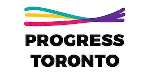 Celebrating Progress: Progress Toronto's One Year...