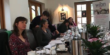 Women In Business Huntingdon - June tickets