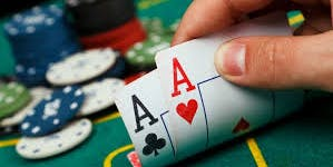 Woodhaven Shores Dock Poker