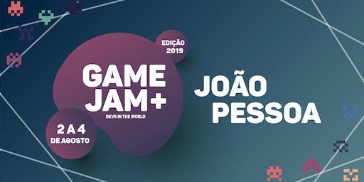 Game Jam + 2019 (João Pessoa)