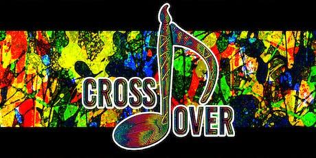 Crossover: Jazz x Graffiti! tickets