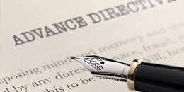 Advance Directives:  My Life My Choices