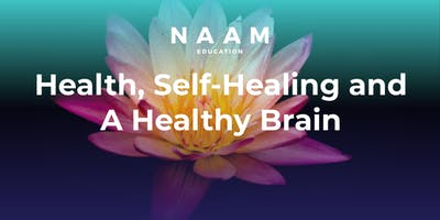 Health, Self-Healing, and a Healthy Brain. w/ William Leamon