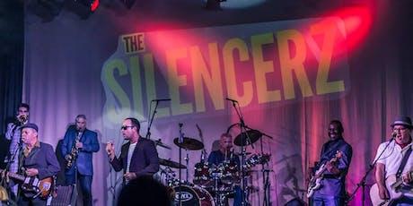 The Silencerz Ska  band perform live @ Royal Standard Blackheath tickets