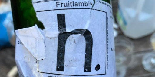 h.ertie tasting (Nederlands)