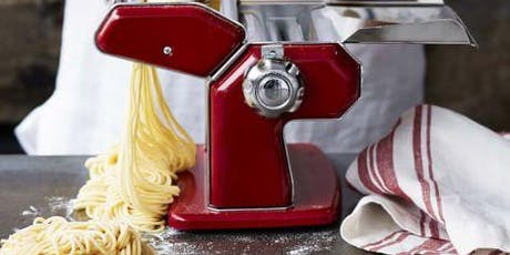 Williams-Sonoma Cooking School : Pasta 101 tickets