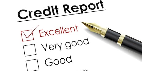 Credit Do's & Dont's Seminar tickets