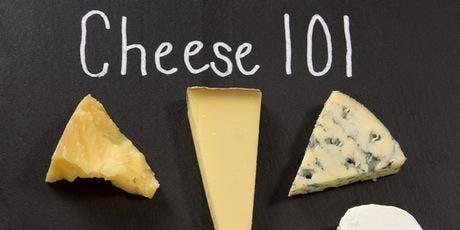 Cheese 101