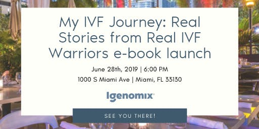 My IVF Journey: Real Stories from Real IVF Warriors