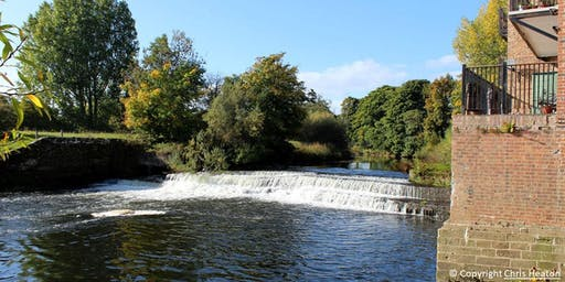 Angling Trust West Yorkshire Fisheries Forum (Leeds)