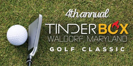 4th Annual Tinderbox Waldorf Golf Classic  tickets