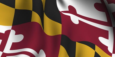 """2019 Maryland School Safety Conference: """"School Safety and Beyond"""" tickets"""