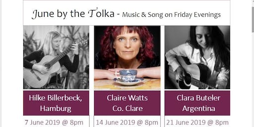 June by the Tolka