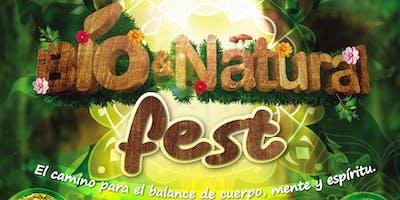 Bio Natural Fest