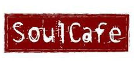Soul Cafe with Author and Ayurvedic Practitioner, Kerry Harling tickets