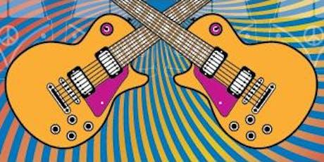 Night Vision: Celebrating Woodstock tickets