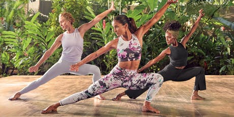 Restorative Yoga with Adina Crawford tickets