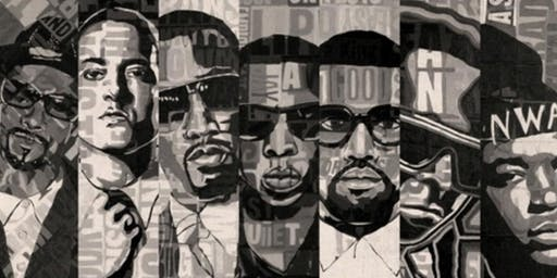 Hip-Hop & Rap's Importance to our Youth & Culture