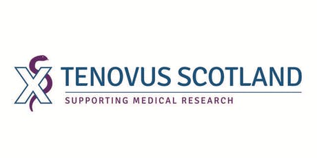 Tenovus Scotland Researchers' Networking Symposium tickets