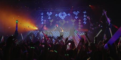 CRAVE San Diego tickets