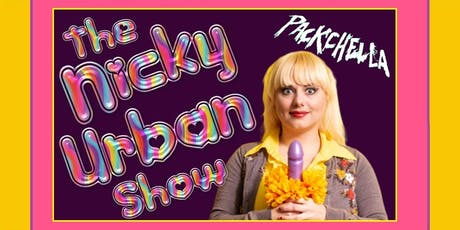 The Nicky Urban Show: The Sexual Spectrum! tickets