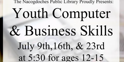 Youth Computer & Business Skills