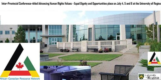 Conference on Advancing Human Rights Values