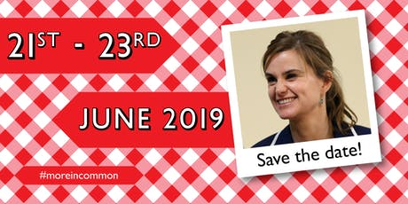 GGT2019: Meal of Hope... in Harehills tickets