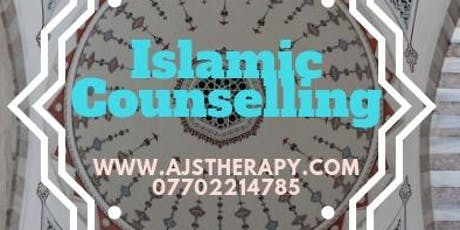 Islamic Counselling tickets