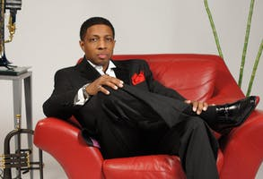 Pre-Grand Opening Series of The Rhapsody Jazz Cafe feat Melvin Miller