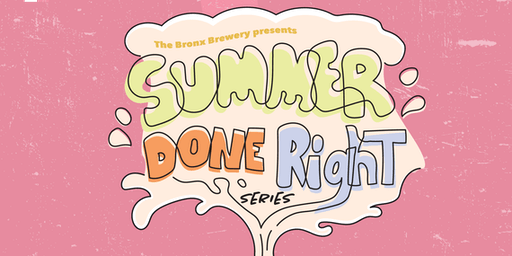 Summer Done Right Series 2019