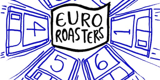 Manchester Coffee Archive #6 - Euro Roasters