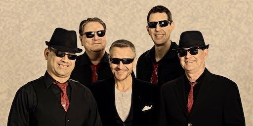Encinitas Summer Concerts: The Smokin' Cobras