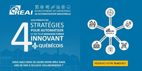 Participation dans une cellule collaborative billets