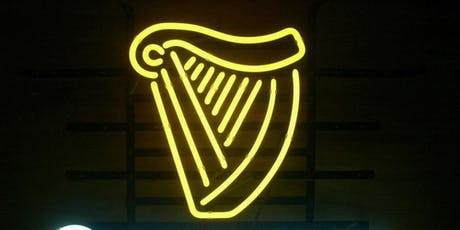 ENGRAVING WITH GUINNESS tickets