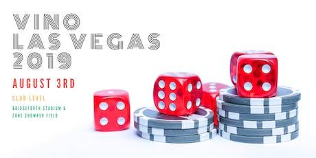 Vino Las Vegas 2019! tickets