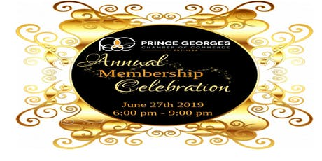 2019 Annual Membership Celebration tickets