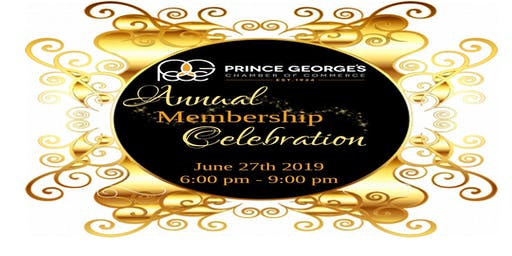 2019 Annual Membership Celebration